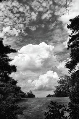 Photograph - Clouds Illusions by Jessica Jenney