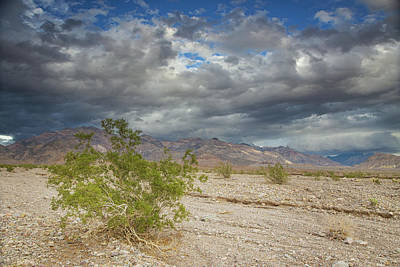Photograph - Clouds Over Echo Canyon by Kunal Mehra
