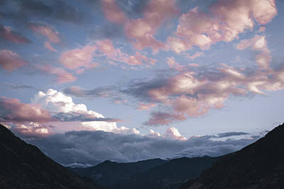 Photograph - Clouds  by Pablo Bustos