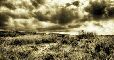 Photograph - Cloudscape by Joseph Hollingsworth