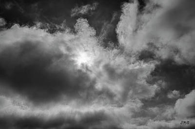 Photograph - Cloudscape No. 4 by David Gordon