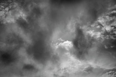 Photograph - Cloudscape No. 6 by David Gordon