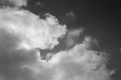 Photograph - Cloudscape No. 9 by David Gordon