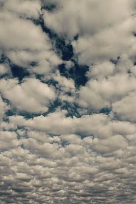 Photograph - Cloudscape by Photography by Tiwago
