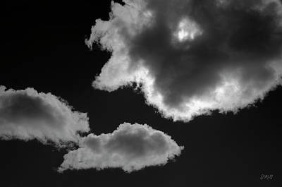 Photograph - Cloudscape Xvi by David Gordon