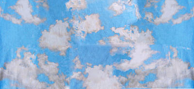 Painting - Cloudy Day by Jane Biven
