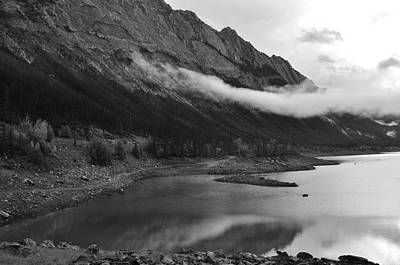Photograph - Cloudy Day by Joe Burns