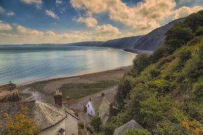 Photograph - Clovelly Shores by Stewart Scott