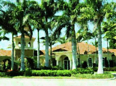 Clubhouse Tropic Style Original