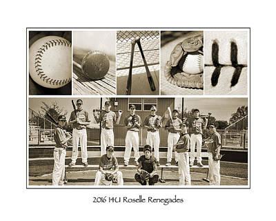 Photograph - Coach Roselle by Kathy Stanczak