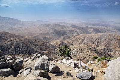 Photograph - Coachella Valley by Ross G Strachan