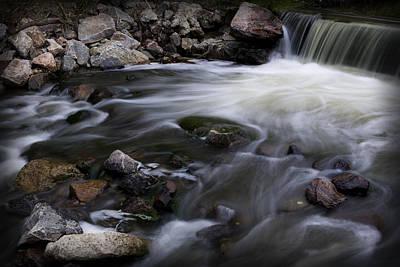 Photograph - Coal Creek Colorado 5 by Marilyn Hunt