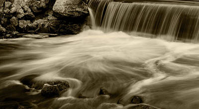 Photograph - Coal Creek Colorado 6 by Marilyn Hunt