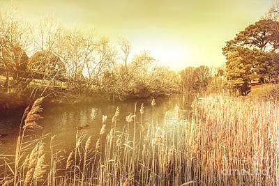 Vintage River Scenes Photograph - Coal River Richmond by Jorgo Photography - Wall Art Gallery