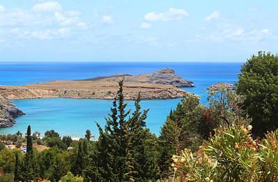 Coast Of Rhodes Original