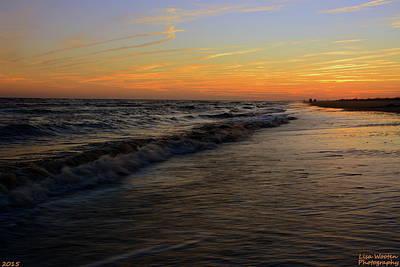 Photograph - Coastal Beauty by Lisa Wooten