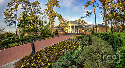Photograph - Coastal Carolina University by David Smith
