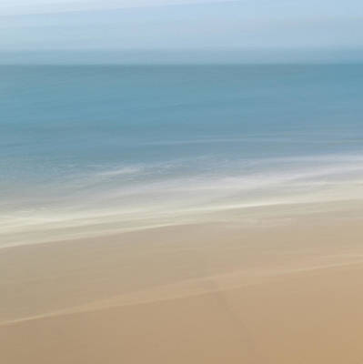 Icm Photograph - Coastal Colour II by Chris Dale