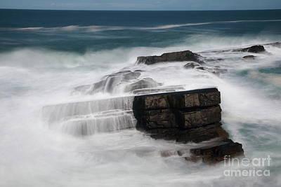 Photograph - Coastal Dreams 1 by Peter Skelton
