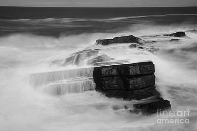 Photograph - Coastal Dreams  by Peter Skelton