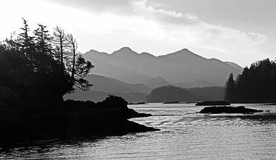 Photograph - Coastal Magic - 365-213 by Inge Riis McDonald
