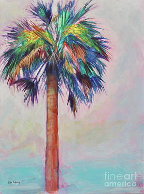 Coastal Palm Original