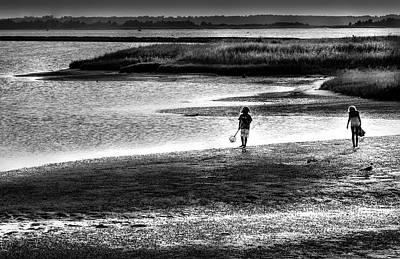 Photograph - Coastal Treasures by Karen Wiles