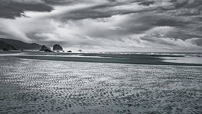 Photograph - Coastal Whisper by Don Schwartz