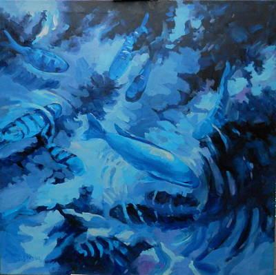 Cobalt #1 Original