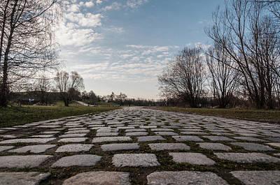 Cobble-stones Original