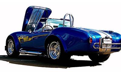 Cobra 427 Original by Sue Stefanowicz