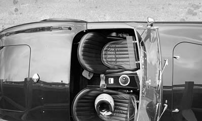 Photograph - Cobra by Robert Phelan