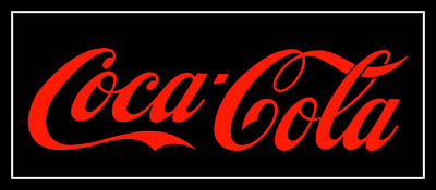 Photograph - Coca-cola 2 The Thirst Quencher Art by Reid Callaway