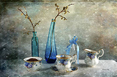 Photograph - Coffee For One by Randi Grace Nilsberg