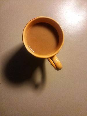 Photograph - Coffee by Joe Kozlowski