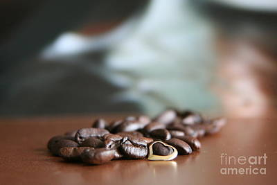 Photograph - Coffee Lover  by Lynn England