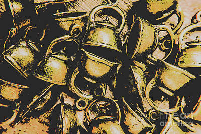 Photograph - Coffee Shop Abstract by Jorgo Photography - Wall Art Gallery