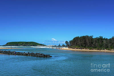 Photograph - Coffs Harbour by Andrew Michael