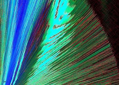 Diversity Digital Art - Cohesive Diversity by Will Borden