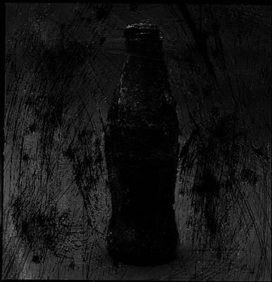 Photograph - Coke II by Werner Hammerstingl