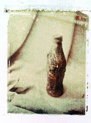 Photograph - Coke IIi by Werner Hammerstingl