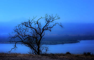 Photograph - Cold Sunrise by Hernan Bua