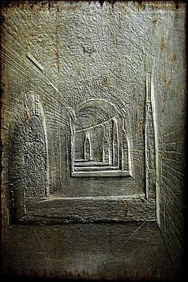 Photograph - Coliseum Arles by Hugh Smith