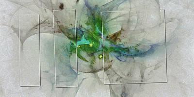 Colletarium Threadbare  Id 16099-190550-55551 Art Print