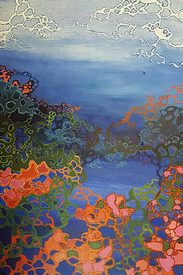 Painting - Colonies by Stephanie Hollingsworth
