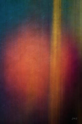 Photograph - Color Abstraction Xxvii by David Gordon