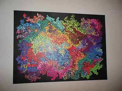 Color Explosion Original