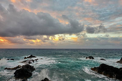 Photograph - Color In Maui by Jon Glaser