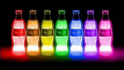Pop Art Digital Art - Color by Super Lovely