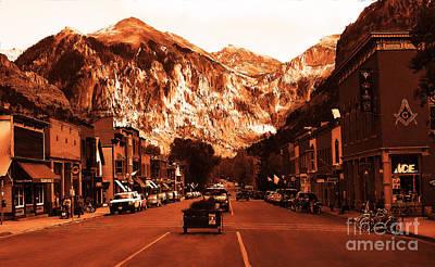 Colorado 02 Original